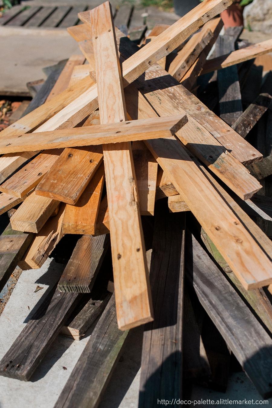 meubles en palette, mobilier en bois recyclé, décoration intérieure, made in 14, made in normandie, artisanat local, circuit court, mobilier eco conçu,