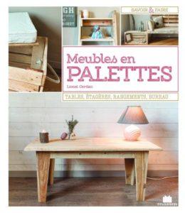 livres deco palette. Black Bedroom Furniture Sets. Home Design Ideas