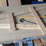 menuiserie, mobilier ecoresponsable, meubles en palettes, authie, caen, made in normandie, fait main, made in 14