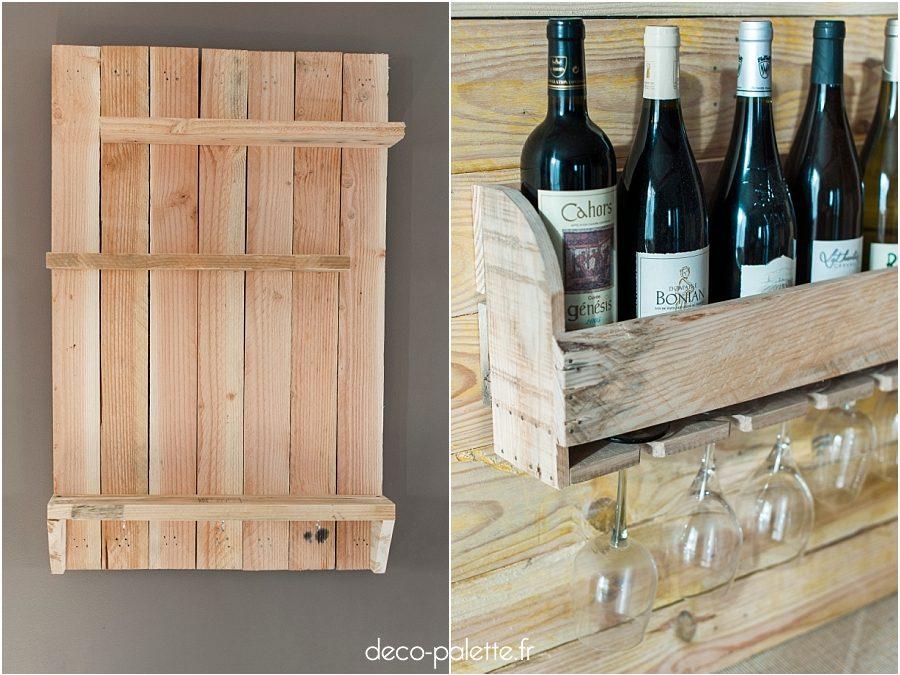 Atelier de fabrication de meubles – Une étagère de cuisine